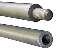 Стержень заземления безмуфтовая со шпилькой D16мм длина 1,5м сталь горячего цинкования