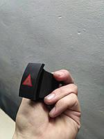 Кнопка аварийки Шкода СуперБ Skoda SuperB 3U0 953 235 D 3U0953235D, фото 1