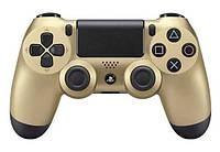 Геймпад Sony PS4 Dualshock 4 Gold