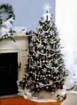 Новогодние традиции. Наряжаем ёлку