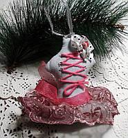 Новогодние игрушки на елку-подарок на Новый год