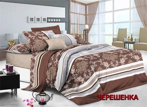 Ткань для постельного белья Ранфорс R1988-2 (50м), фото 2