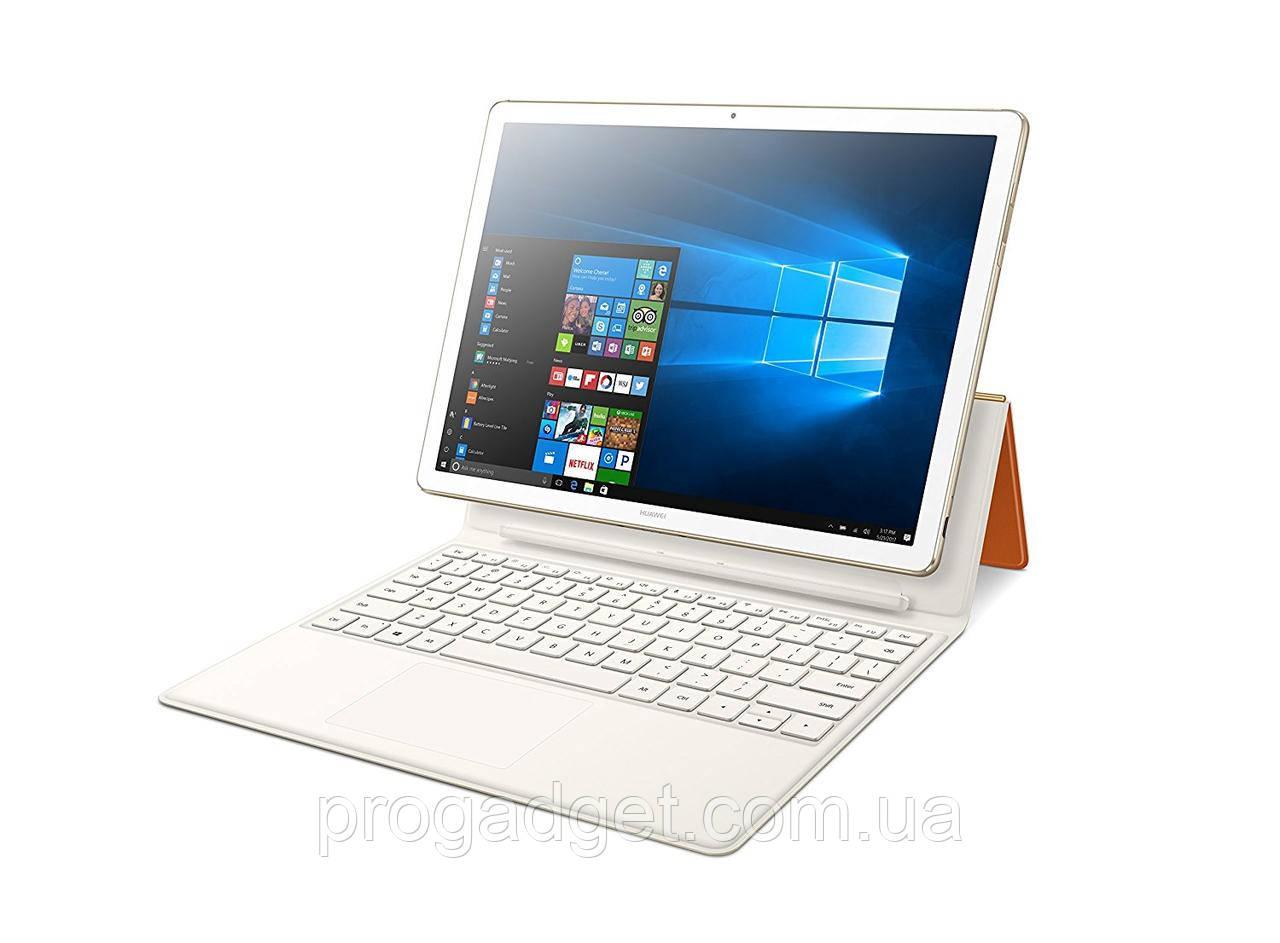 "Huawei MateBook E Signature Edition 12"" 2K 2-в-1 8+256 Intel Core i5 Gold установлен Win10+Office 365 Person"