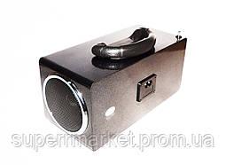 Акустика 6W Opera OP-7713 USB 220V, MP3 SD USB FM, фото 3