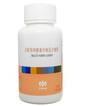 Multi-Fiber Candy Тяньши (регулирование кишечника), фото 2