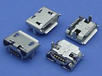 Коннектор зарядки и USB Prestigio PMP3970B (гнездо, разъем)