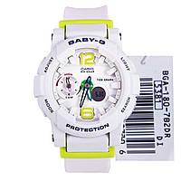 Часы Casio Baby-G BGA-180-7B2  , фото 1