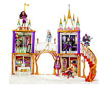 Замок Ever After High 2-in-1 Castle Playset Эвер Афтер Хай Оригинал США
