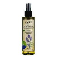 Кондиционер с экстрактом лаванды и УФ-фильтрами для защиты цвета волос Melica Organic, 200 мл.