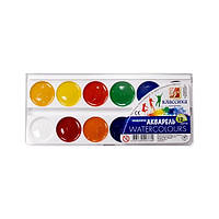 Краски акварельные 12 цветов Луч, фото 1