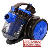 Пылесос Rotex RVC14-P Сухая уборка
