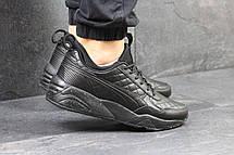 Кроссовки Ronnie Fieg x Highsnobiety x Puma черные , фото 2