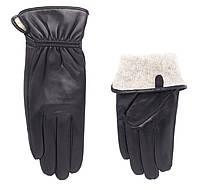 Перчатки женские кожаные 5 Jeronimo ПЖМ
