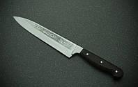 Нож кухонный поварской большой Ручная работа 37 см