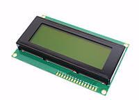 LCD 2004 дисплей, модуль для Arduino