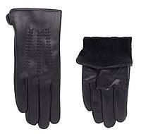 Перчатки мужские кожаные 809 Jeronimo ПММ