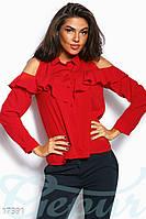 Ультрамодная женская блуза Gepur 17391