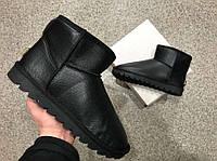 Зимняя мужская обувь. Стильные Угги. Ботинки. Угги.