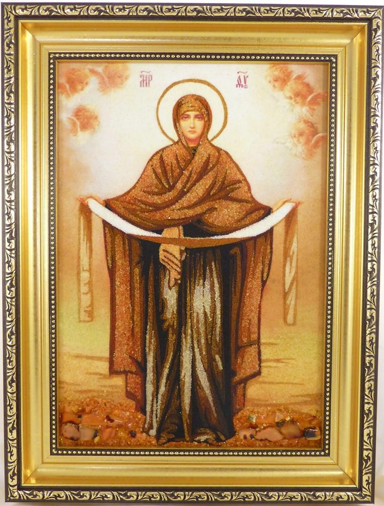 Покрова і-70 Икона Божией Матери