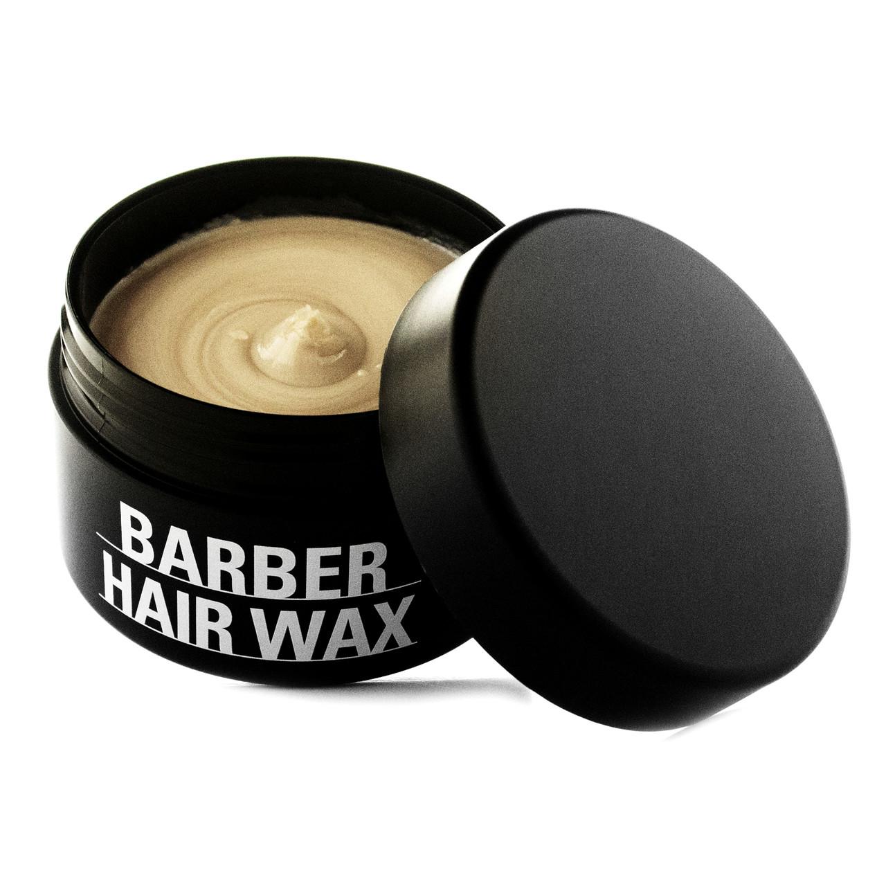 Моделирующий воск для волос Exceed Barber Hair Wax Matt Hard