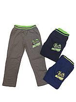 Штаны cпортивные для мальчика оптом, размеры 98-128 Sinsere. арт. AD-699