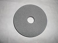 Круг абразивный шлифовальный из карбида кремния 64С (зеленый) 175х25х32 12 СМ1