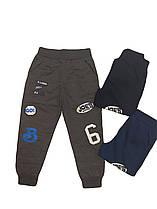 Штаны спортивные для мальчиков, Sincere, размеры 98-128, арт. CB-1685