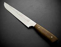 Нож кухонный для обвалки мяса Ручная работа 30 см