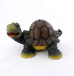 Черепаха копилка 18 см