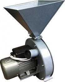 Зернодробилки (80-250 кг/ч)