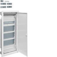 Щит 4-рядный для ММ-оборудования, в / у с металлическими дверями, VOLTA