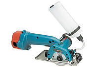 Аккумуляторная пила для плитки/стекла MAKITA 4191DWA