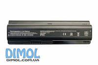 Аккумуляторная батарея HP Pavilion dv4 dv5 dv6 Compaq Presario CQ40 series 8800 mAh 10.8 v