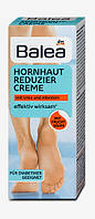 Balea Hornhaut Reduzier Creme - крем для ног снижение роговицы 50 мл
