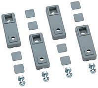 Петли для настенного мантаж шкафов из полиэстера (комплект 4 шт.)