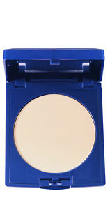 Пудра для лица FFleur Powder PUFF FOUNDATION компактная РP-624 № 01