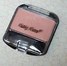 Румяна для лица Ruby Rose одинарные HB-101D, фото 4