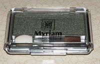 Тени для век  моно Myriam MK 206