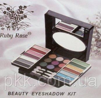 Косметический набор для макияжа Ruby Rose НВ-3824