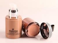 Тональний  крем з коректором PD-01 PARISA , фото 1