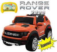 Детский электромобиль Land Rover , фото 1