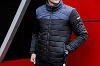 """Мужская зимняя куртка Pobedov Jacket """"Rise"""" (XL размер)"""