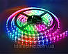 Лента светодиодная 60SMD(3528)/m 4.8W/m 12V 1m*8*0.22mm Мультицвет