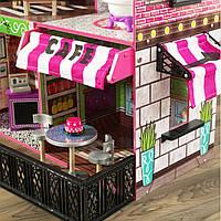 Кукольный домик Kidkraft Annabell 65934 - цветная коробка