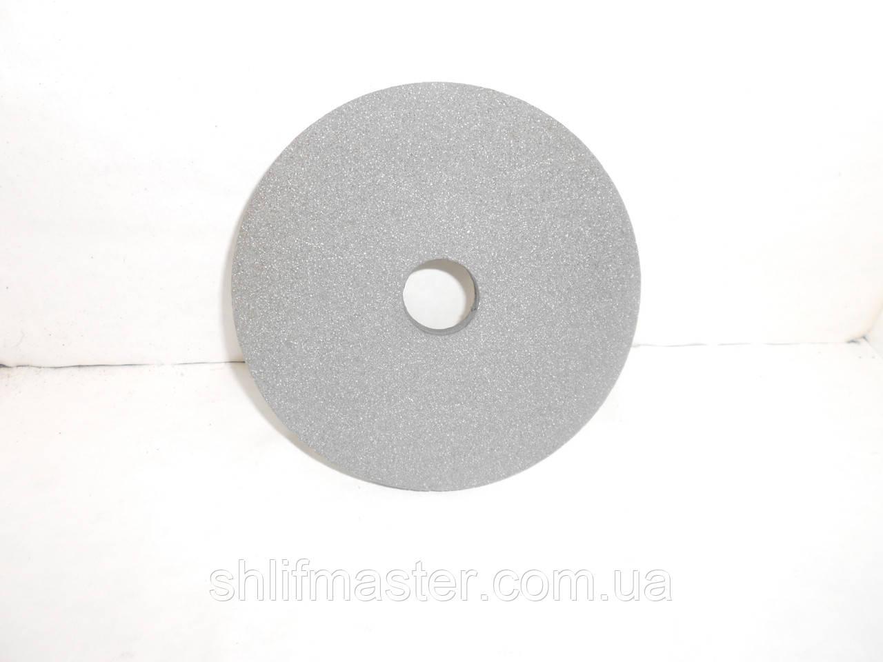 Круг шлифовальный 14А (электрокорунд серый) ПП на керамической связке 75х25х20 16 С1, 90 С1