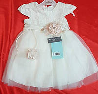 Пышное нарядное платье 2-3-4-5 лет Мелани