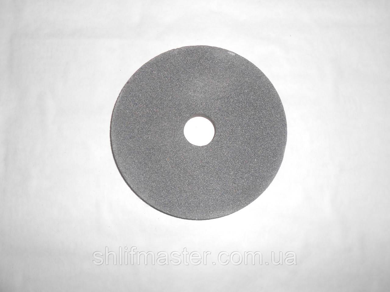 Круг шлифовальный 14А (электрокорунд серый) ПП на керамической связке 100х16х20 16-40 СМ-СТ