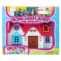 """Детский игрушечный набор """"Мой дом"""" Keenway"""