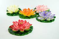 Цветок для декора дома Лотос