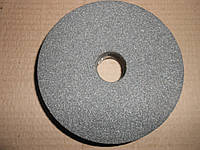 Круг шлифовальный 14А (электрокорунд серый) ПП на керамической связке 150х10х32 16-40 СМ-СТ